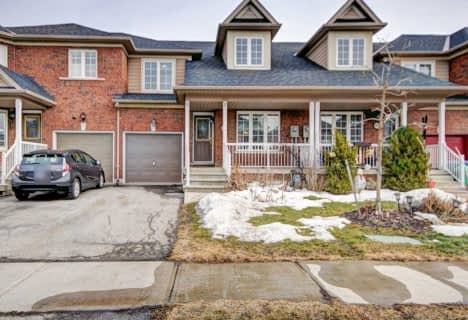 58 Redfinch Way, Brampton