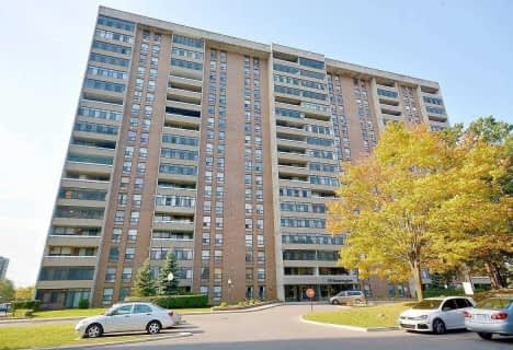 15 Kensington Road, Unit 1405, Brampton