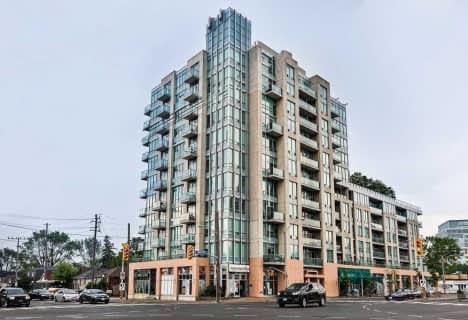 3391 Bloor Street West, Unit 604, Toronto