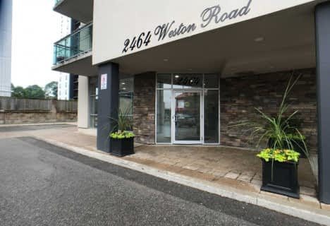 2464 Weston Road, Unit 914, Toronto