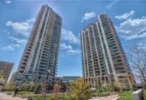 235 Sherway Gardens Road, Unit 2508, Toronto