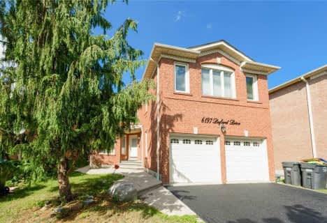 6197 Duford Drive, Mississauga