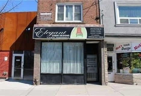 1121 Weston Road, Toronto