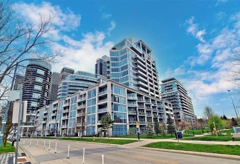 58 Marine Parade Drive, Unit 1213, Toronto