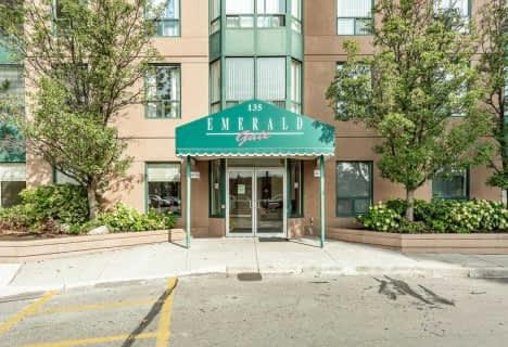 135 Hillcrest Avenue, Unit 1704, Mississauga