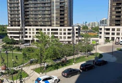 1070 Sheppard Avenue West, Unit 416, Toronto