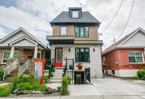 41 Cobalt Street, Toronto