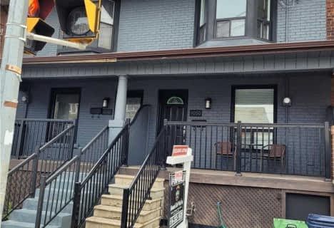 1050 Ossington Avenue, Toronto