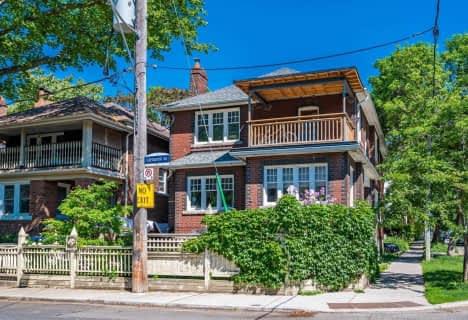 2 Glenavon Road, Unit Main, Toronto
