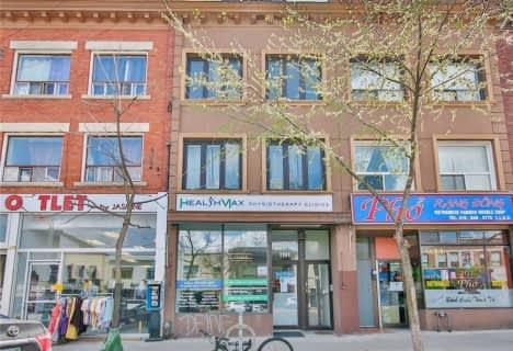 1191 St Clair Avenue West, Unit #3, Toronto