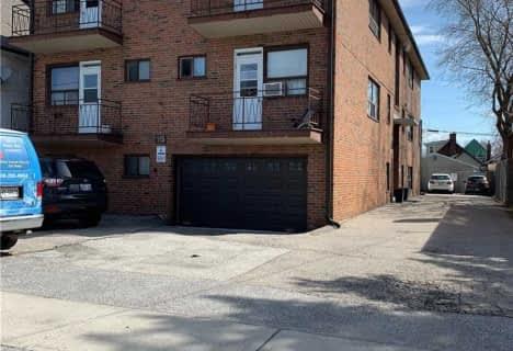 115 Eighth Street, Unit 08, Toronto