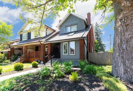 252 Windermere Avenue, Toronto