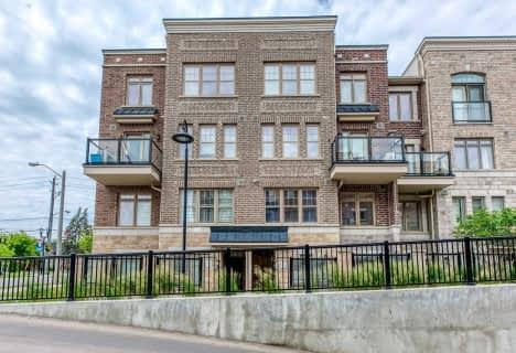 2335 Sheppard Avenue West, Unit 02, Toronto