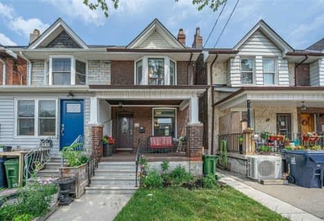 49 Gillespie Avenue, Toronto