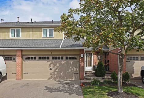 3125 Fifth Line West, Unit 02, Mississauga