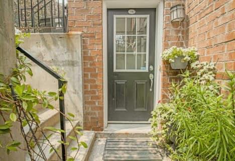 22 Laidlaw Street, Unit 1216, Toronto