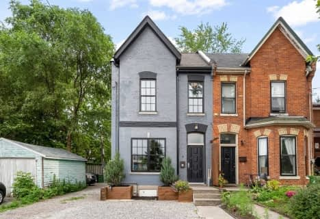 7 Cunningham Avenue, Toronto