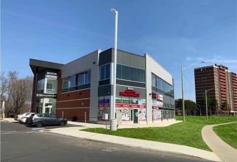 6100 Finch Avenue West, Unit 201&2, Toronto