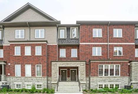 445 Ontario Street South, Unit 123, Milton