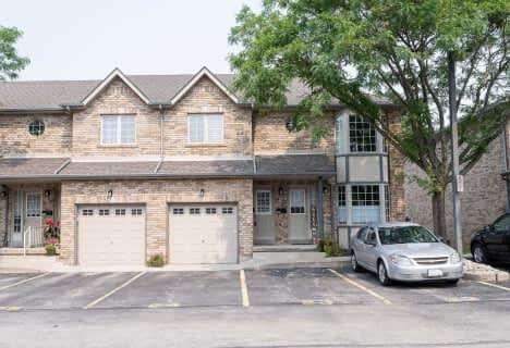 705 Cumberland Avenue, Unit 24, Burlington