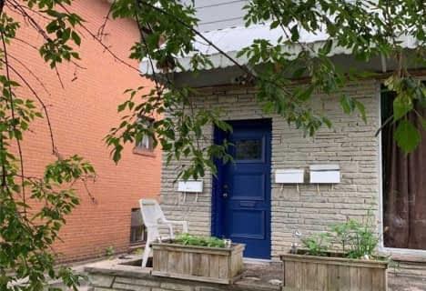 124 Eighth Street, Unit #1, Toronto