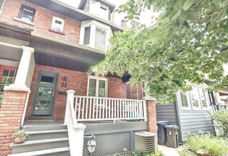 55 Gilmour Avenue, Toronto
