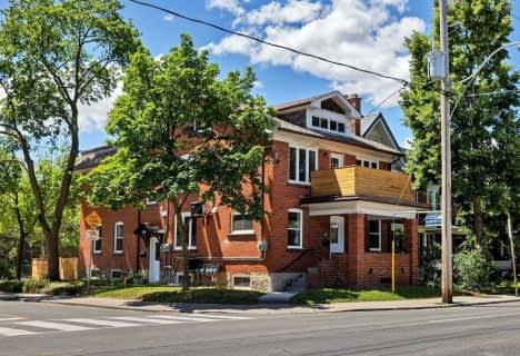 665 Annette Street, Unit Suite, Toronto