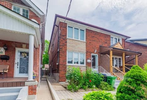 79 Mcroberts Avenue, Unit Lower, Toronto