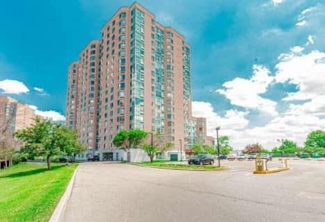 41 Markbrook Lane, Unit 1202, Toronto