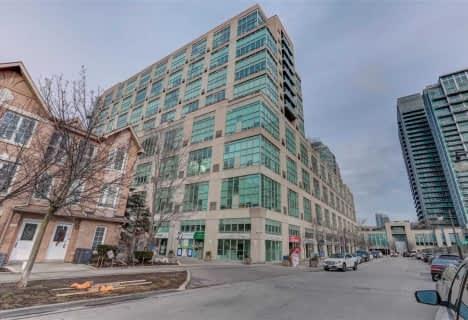 300 Manitoba Street, Unit 411, Toronto