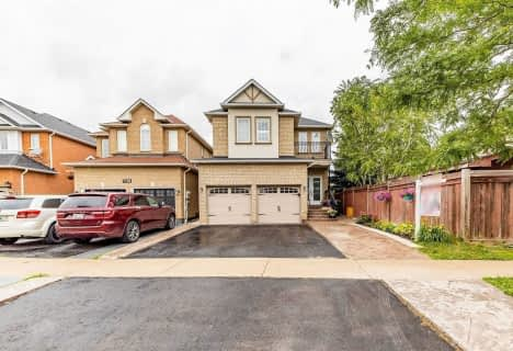 7189 Magistrate Terrace, Mississauga