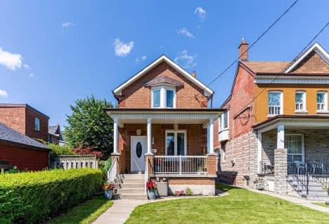 166 Campbell Avenue, Toronto