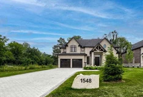 1548 Indian Grove, Mississauga