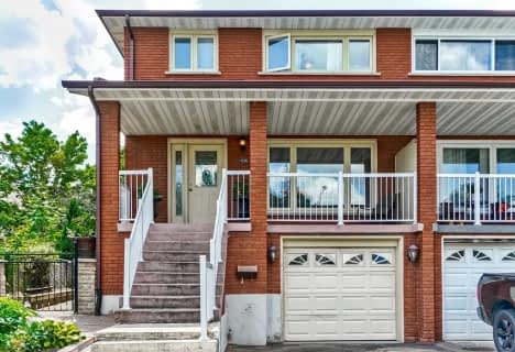 1036 Stainton Drive, Mississauga