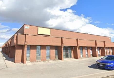 6045 Netherhart Road, Unit 01, Mississauga