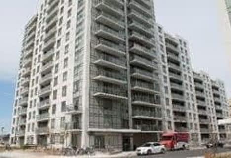 816 Lansdowne Avenue, Unit 418, Toronto