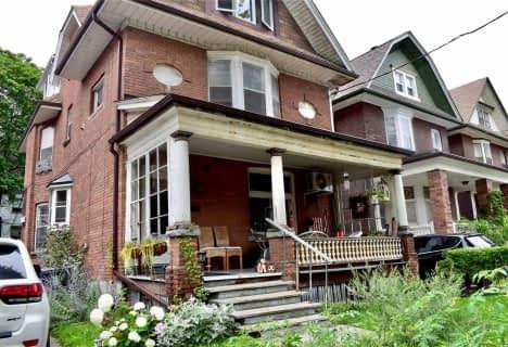 143 Springhurst Avenue, Unit Bsmt, Toronto