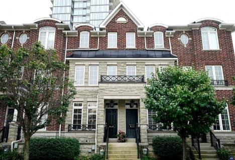 115 The Queensway Avenue, Unit Th 70, Toronto