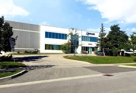 6200 Danville Road, Unit 02, Mississauga