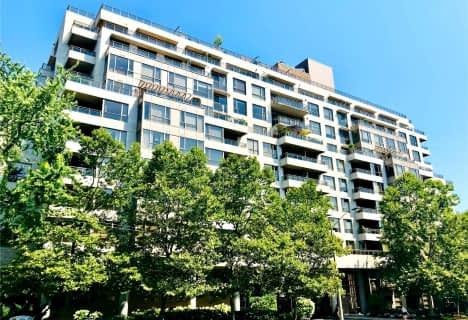2662 Bloor Street West, Unit 509, Toronto