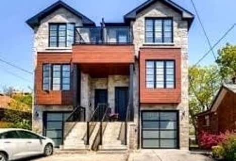 32A Venn Crescent, Toronto