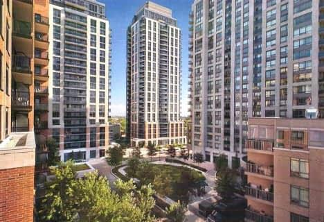 5191 Dundas Street West, Unit 2503, Toronto