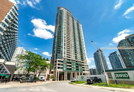 208 Enfield Place, Unit 1708, Mississauga