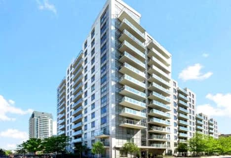 816 Lansdowne Avenue, Unit 405, Toronto