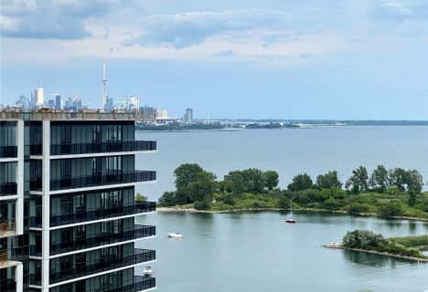 33 Shore Breeze Drive, Unit 1706, Toronto
