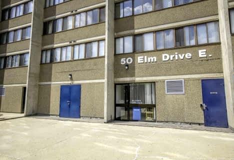 50 Elm Drive East, Unit 604, Mississauga