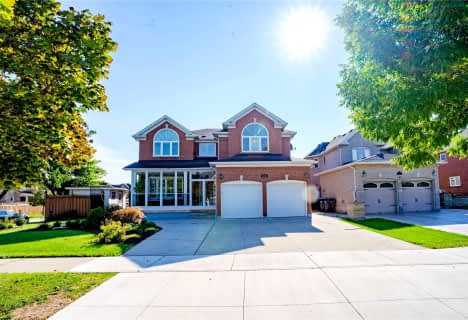 6445 Donway Drive, Mississauga