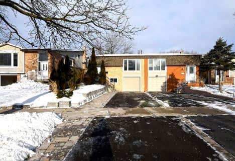 6389 Chaumont Crescent, Unit Bsmt, Mississauga