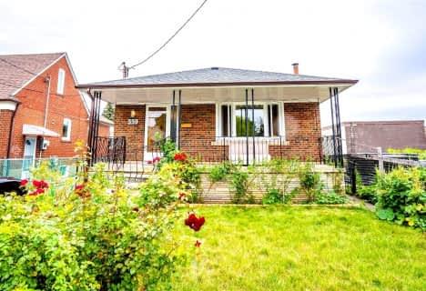 359 Ranee Avenue, Toronto