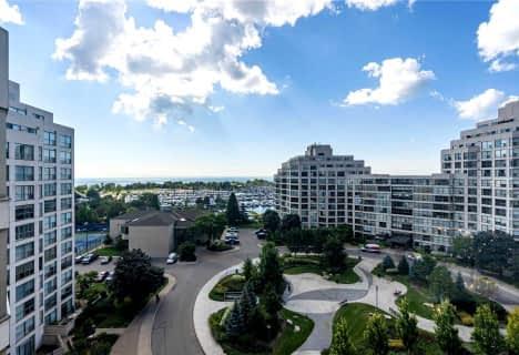 2261 Lake Shore Boulevard West, Unit 929, Toronto